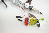 Tribo Pulverbeschichtungssystem PCS12-Pro_