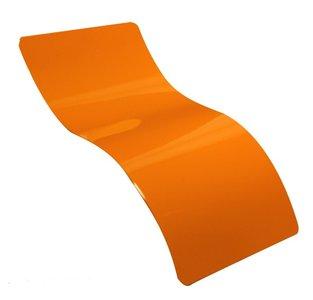 RAL 2000 Gelb-Orange Hochglanz-Pulverbeschichtungspulver